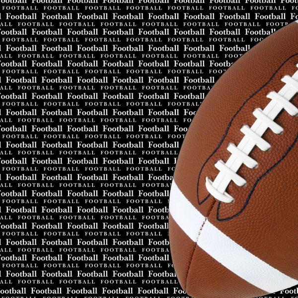 Football Go Big Left Paper