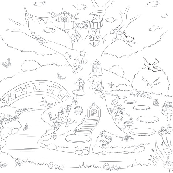 Summer Sports Coloring Pages | Sports coloring pages, Olympic colors,  Summer sports | 600x600